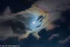 Sun Dog (KB RRR) Tags: cloud sun colorado rockymountains frontrange sundog