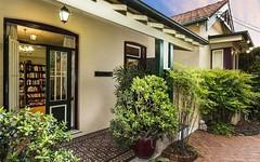 20 Bay Road, Waverton NSW