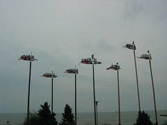 Curonian Weather Vanes
