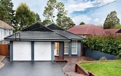 55 Montgomery Street, Mount Victoria NSW