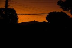 af1502_5288 (Adriana Fchter) Tags: sunset pordosol sky orange night cu noturna noite santacatarina ceu entardecer alaranjado saojos