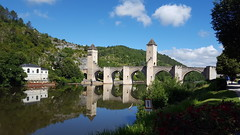20160628_103645 (Ron Phillips Travel) Tags: cahors france