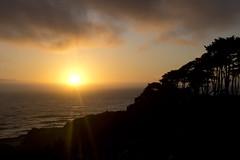 Last Light on the Continent 2 (Sclafani) Tags: landsend sanfrancisco