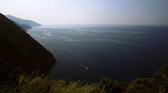 Deep Blue Sea (eriq.walker) Tags: monterosso cinqueterre italy mediterranean
