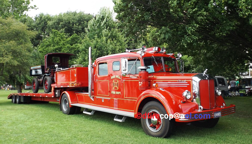 1950 To 1965 Mack Trucks : The world s best photos of and mack flickr hive mind
