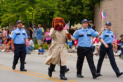 Skokie Illinois 4th of July Parade 2016 3485 (www.cemillerphotography.com) Tags: holiday kids illinois families celebration route politicians celebrities independence 4thofjuly clowns classiccars floats acts