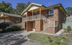 4/265 Park Avenue, Kotara NSW