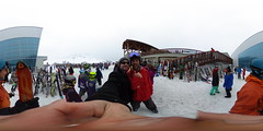 whistler blackcombe bc (ThisIsMeInVR.com) Tags: samsung 360 virtual reality ricoh vr oculus spherical 360vr