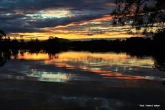 Wallamba River Sunset, Darawank, NSW (mypix4u2c) Tags: sunset australia nsw midnorthcoast darawank greatlakesnsw wallambariver wallambariversunset