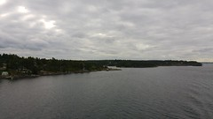20160713_164531 (Unmarriedswede) Tags: suomi ruotsi helsinki helsingors ferry boat travel party beer alcohol shore sea water