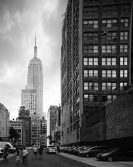28th Street West (2) 5 (shooting all the buildings in Manhattan) Tags: nyc newyorkcity ny newyork architecture us manhattan july esb empirestatebuilding 2016 28thstreet shrevelambandharmon