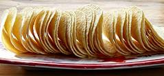 Crunchy (sallyNZ) Tags: scavenger3 ribbet potatochips curved