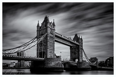 The Bridge (efil') Tags: sonya7ii sonyzeissfe1635mmf4 leefilters bigstopper towerbridge london sonyzeiss1635 architecture carlzeiss