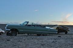 2016 Majestics CC New Years Day Picnic (USautos98) Tags: chevrolet chevy impala lowrider 1959 1963