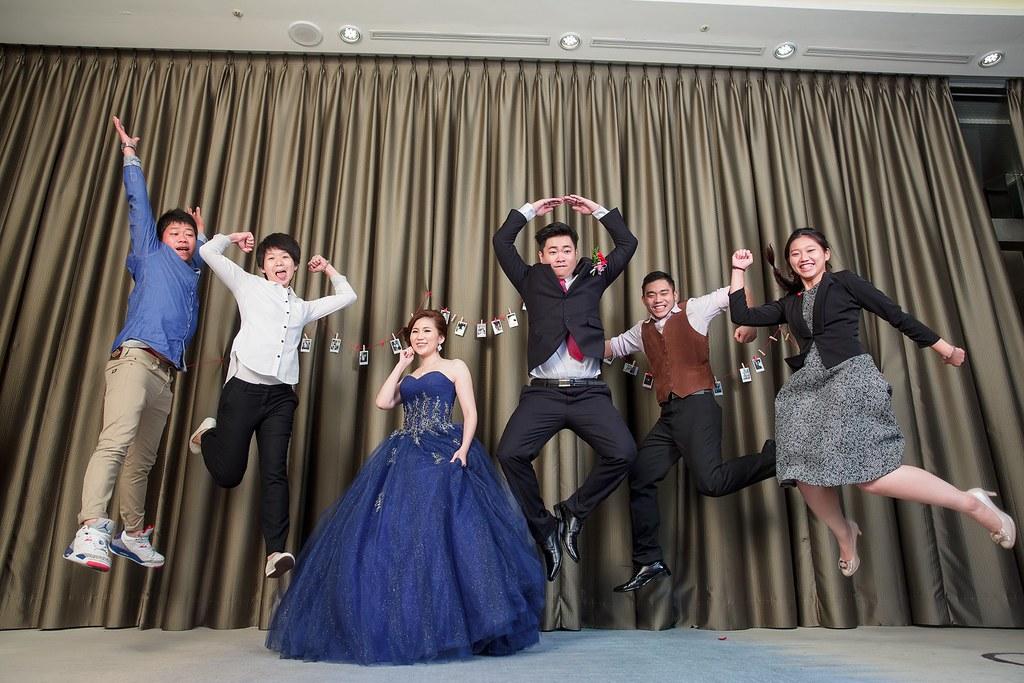 130台北民生晶宴戶外婚禮紀錄