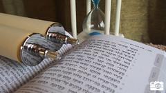 Torah5 (Csar-Ivn) Tags: torah bible biblia relojdearena landclock escrituras scriptures csarivn