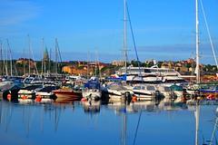 DSCF6192 (Peter Ghita) Tags: stockholm city marine lake summer seasons fujifilmxt1 fujinonxf1855mmf284rlmois