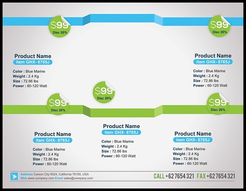 02 Product Promotion Letter Back
