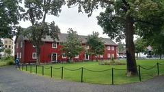 Drengestua, Gjvik grd. (zimort) Tags: gjvik norge park museum gjvikgrd old historie