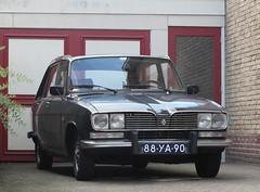 1976 Renault 16 TX 1600 (rvandermaar) Tags: 1976 renault 16 tx 1600 r16 renault16 sidecode3 import 88ya90