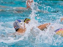 28190888 (roel.ubels) Tags: jong oranje nederland holland duitsland deutschland sport topsport waterpolo 2016 oefenwedstrijd alphen aan de rijn aquarijn