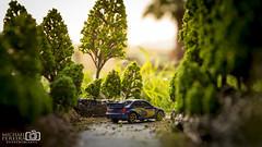 Rally Diecast (Michael Pereira Pereira) Tags: canon t3 1100d tamron 175028 diecast lightroom light naturallight photography subaru rally wrx escala auto scale hobby toy diorama