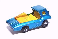 Soopa Scopa - Matchbox 1-75 regular wheels - 1974 (marcusviniciusdelimaoliveira) Tags: miniatura carrinho brinquedo carrodebrinquedo matchbox