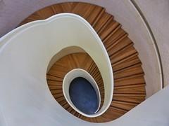 Stir (Douguerreotype) Tags: london city uk england britain urban british gb steps stairs spiral architecture helix