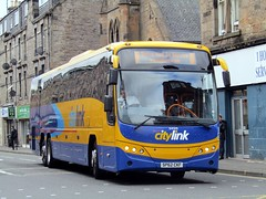 Stagecoach in Perth 54125 SP62 CKF