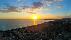 Aerial Drone Photos (spaceCityDrone) Tags: thank you jeff provance jr for this gorgeous sunset photo taken with his autel robotics x star premium xstarpremium autelrobotics xstar aerialphotography dronestagram instashot instagood spacecitydrones quadcopter beautiful sanclemente california