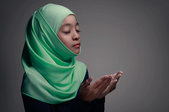 Praying (Patrick Foto ;)) Tags: adorable alone arab arabic asia asian beautiful beauty child childhood close colour cultural culture education expression eyes faith female film girl god hand hijab holy islam islamic kid koran learn lesson little malaysia malaysian muslim pray prayer praying pretty quran religion religious scarf school student thailand tone traditional veil vintage white woman worship young