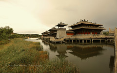 Datong - Temple des anctres. (jmboyer) Tags: chi0740 asie asia chine china travel voyage jmboyer flickr yahoo photos go photogo lonely gettyimages picture nationalgeographie datong templedesanctres lonelyplanet getty images imagesgoogle photoyahoo shanghai