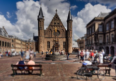 Ridderzaal (novofotoo) Tags: binnenhof denhaag dreiseengebiet hallofknights hintersee lnderx niederlande ridderzaal rittersaal see