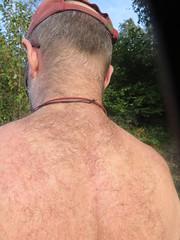 IMG_0991 (griffpops_deptford) Tags: cobham shirtlessmen menwithbeards kentchurches