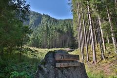High Tauern National Park, Austria (Andrew-M-Whitman) Tags: high tauern national park hohe nationalpark austria scenic scenery