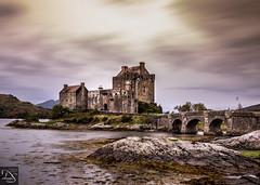 Eilean Donan Castle (schda22) Tags: