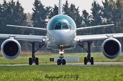 Boeing 757-2Q8 EI-LBR Aer Lingus (EI-DTG) Tags: planespotting aircraftspotting boeing b757 boeing757 eilbr aerlingus shannonairport shannon einn snn 28apr2014