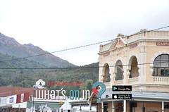 Unconformity Arts Festival Queenstown, West Coast, Tasmania 2016 - What's On In App 261 DSC_6662 (fcp1) (WhatsOnIn) Tags: unconformity queenstown arts festival tasmania tassie australia mining rumble fault traces