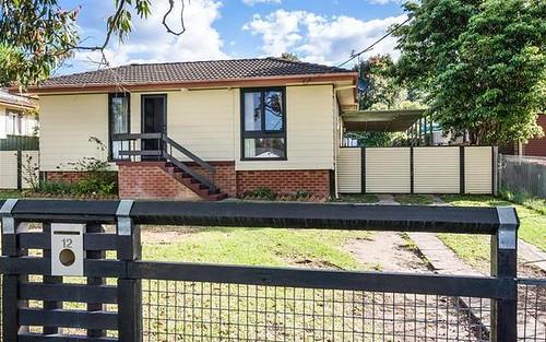 12 Seccombe Street, Nowra NSW 2541