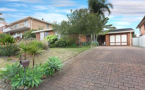 91 Quarry Rd, Bossley Park NSW 2176