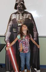 Georgetown Family Fun Night, October 10, 2016 - Star Wars Reads Day (ACPL) Tags: fortwaynein acpl allencountypubliclibrary georgetown geo familyfunnight starwars starwarsreadsday