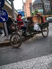 Corn Cart (待宵草 (Gino Zhang)) Tags: lumix shanghai panasonic 上海 43 m43 mft gm1 mirrorless lumixg micro43 microfourthirds hx015 dmcgm1 panasoniclumixgleicadgsummilux15mmf17asph leicadgsummilux15mmf17