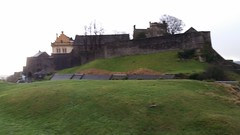 Stirling Castle (amateur photography by michel) Tags: christmas uk greatbritain travel vacation holiday castles scotland unitedkingdom britain glasgow stirling newyears hogmanay stirlingcastle
