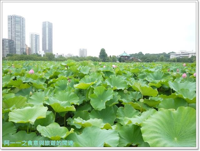 東京自助旅遊上野公園不忍池下町風俗資料館image011