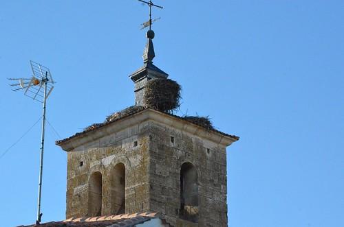 Madroña (Castille et Léon), Virgen de la Cerca  - 3