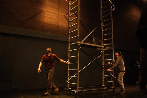 """WORKSHOP: Historie osvětlování a světelného designu, vývoj divadelního prostoru / Barokní divadlo v Českém Krumlově / Závěrečná práce studentů • <a style=""""font-size:0.8em;"""" href=""""http://www.flickr.com/photos/83986917@N04/15728120513/"""" target=""""_blank"""">View on Flickr</a>"""