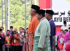 Perhimpunan Agung UMNO 2014.