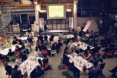 LeadIn 11 (aaltoes2015) Tags: networking leadin aaltoes startupsauna aaltoesleadin