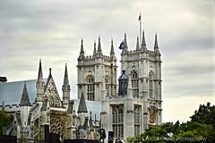 Westminster Abbey - London UK (Amberinsea Photography) Tags: world uk greatbritain england london heritage westminster westminsterabbey nikon unescoworldheritagesite unesco westminsterbridge nikond3200 amberinseaphotography
