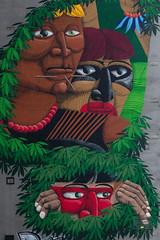 Nunca (blindeyefactory.) Tags: streetart wall poland publicart walls nunca blindeyefactory nuncastreetart galeriaurbanforms